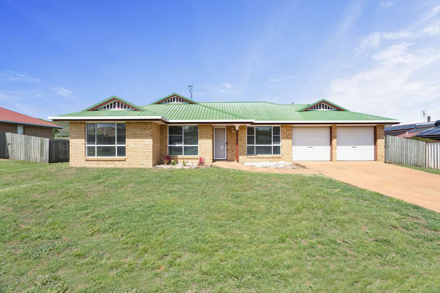 Main view of Homely house listing, 31 Belclaire Drive, Westbrook, QLD 4350
