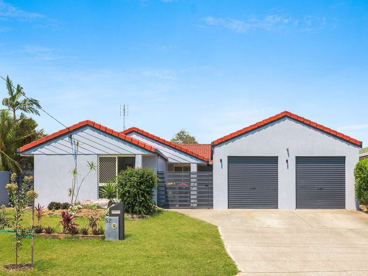 Main view of Homely house listing, 52 Marawa Drive, Parrearra, QLD 4575