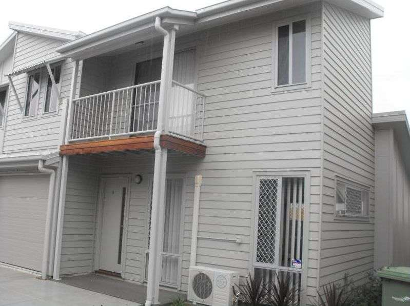 Main view of Homely townhouse listing, 3/10 David Street, Burpengary, QLD 4505