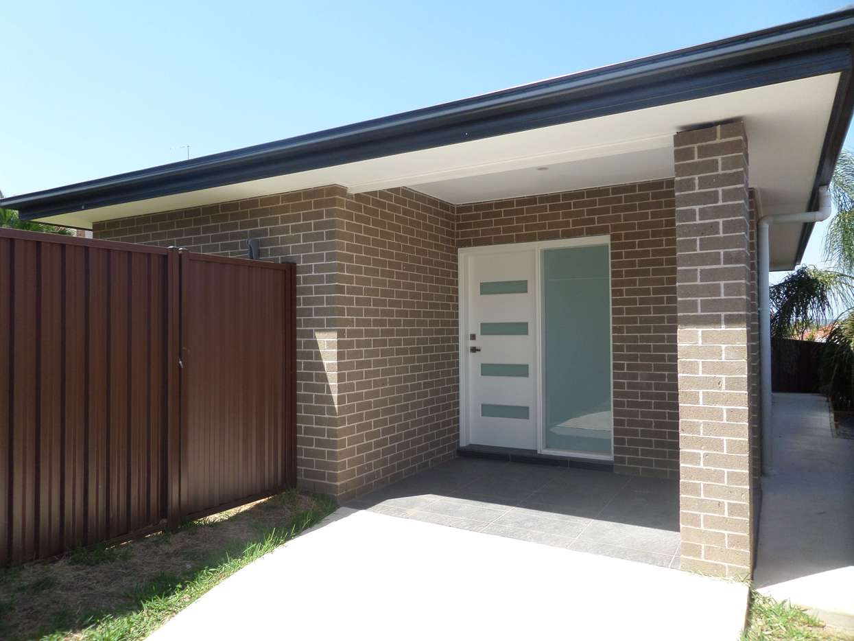 Main view of Homely house listing, 121A Wilson Road, Hinchinbrook, NSW 2168