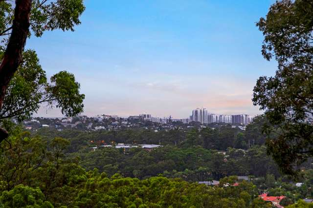 25 Panorama Ridge Road, Buderim QLD 4556