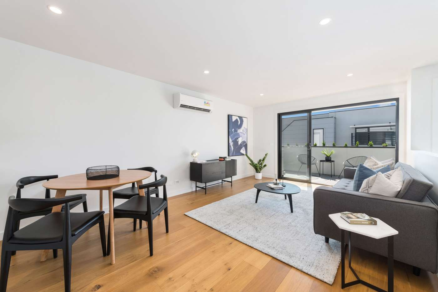 Main view of Homely townhouse listing, 14/10 Davies Street, Brunswick, VIC 3056