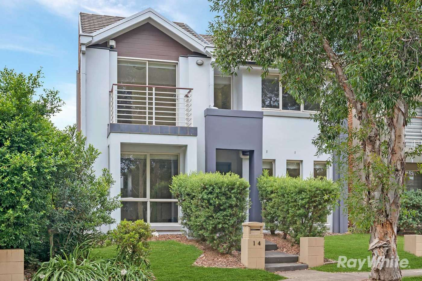 Main view of Homely house listing, 14 Castleford Terrace, Stanhope Gardens, NSW 2768