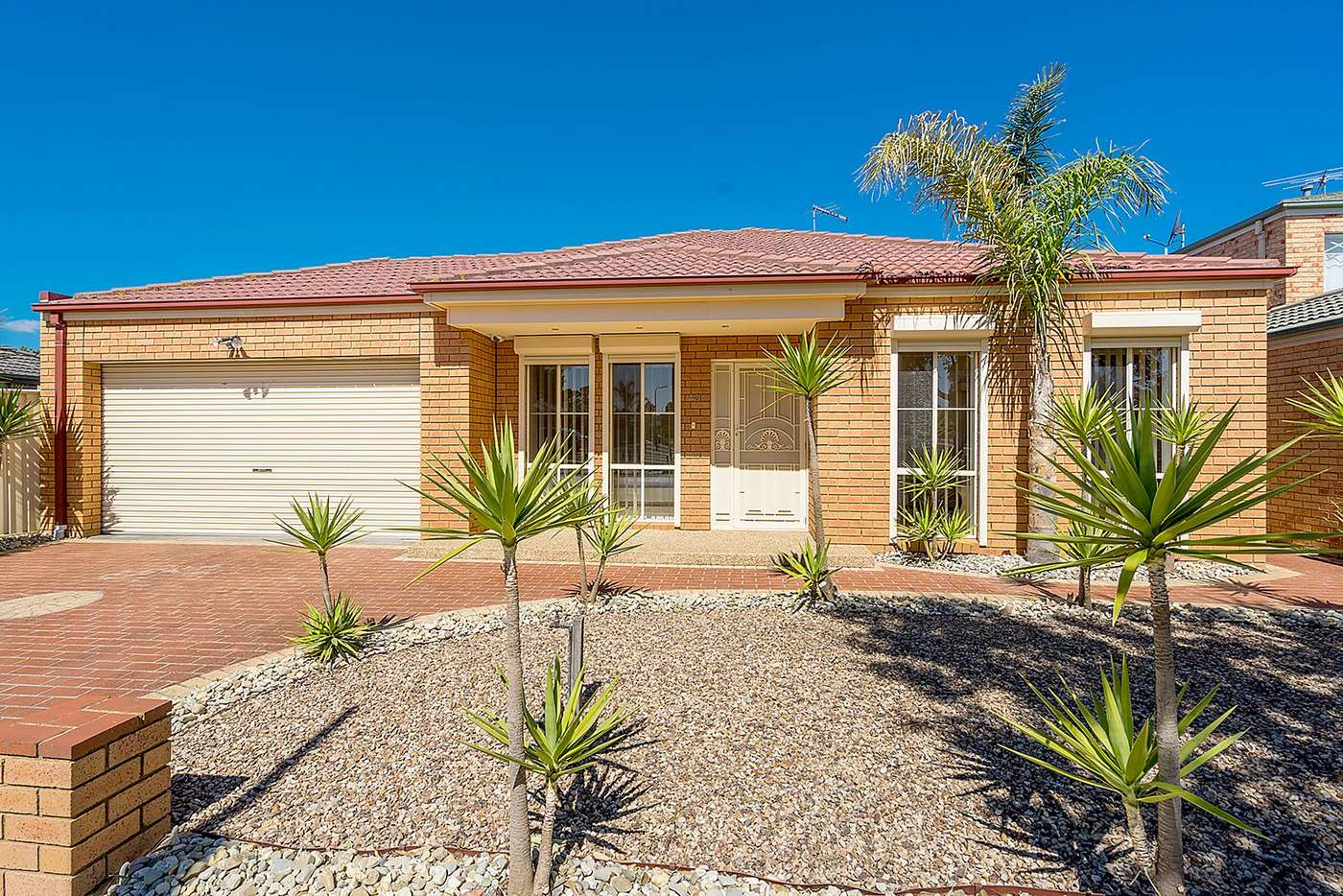 Main view of Homely house listing, 46 Santa Cruz Boulevard, Roxburgh Park, VIC 3064