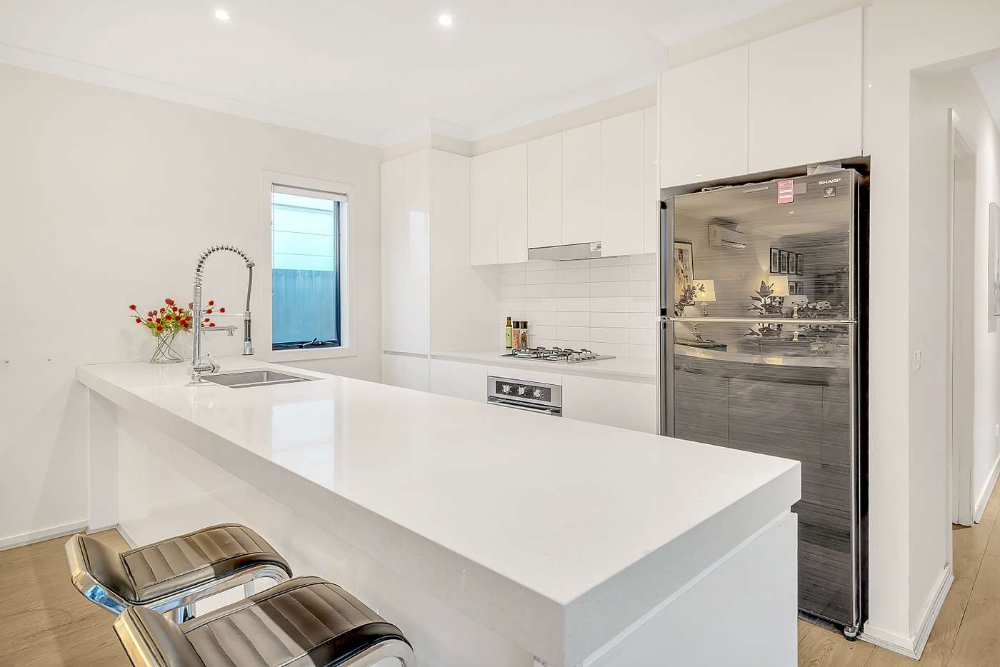Sixth view of Homely house listing, 21 Cavalier Drive, Craigieburn VIC 3064