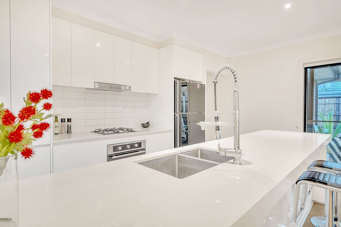 Seventh view of Homely house listing, 21 Cavalier Drive, Craigieburn VIC 3064