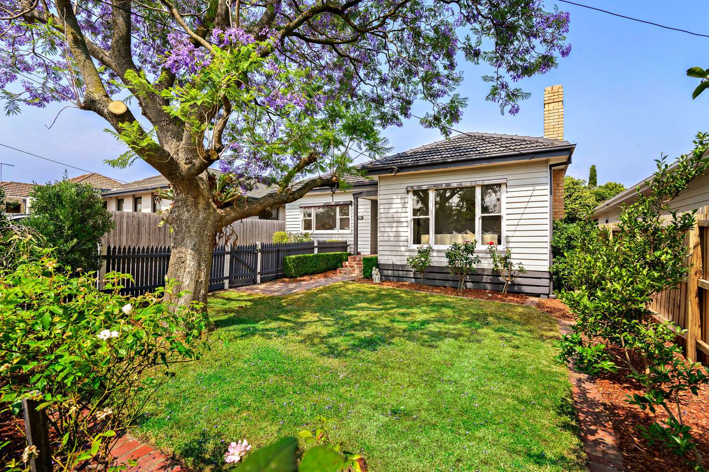 Main view of Homely house listing, 10 Farm Road, Oakleigh South, VIC 3167
