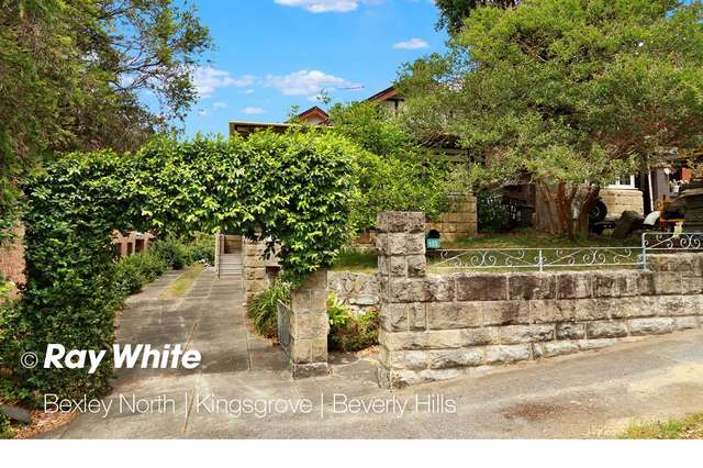 121 Harrow Road, Bexley NSW 2207