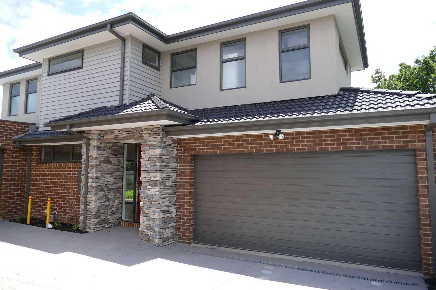 Main view of Homely townhouse listing, 3/13 Clovis Street, Oakleigh East, VIC 3166