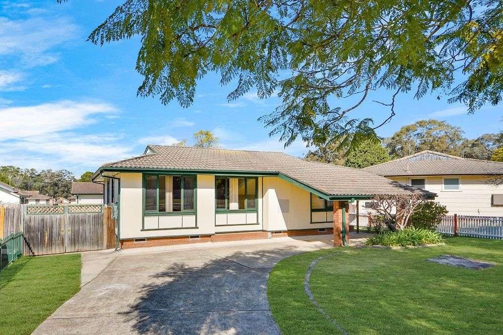 Main view of Homely house listing, 224 Riverside Drive, Airds, NSW 2560