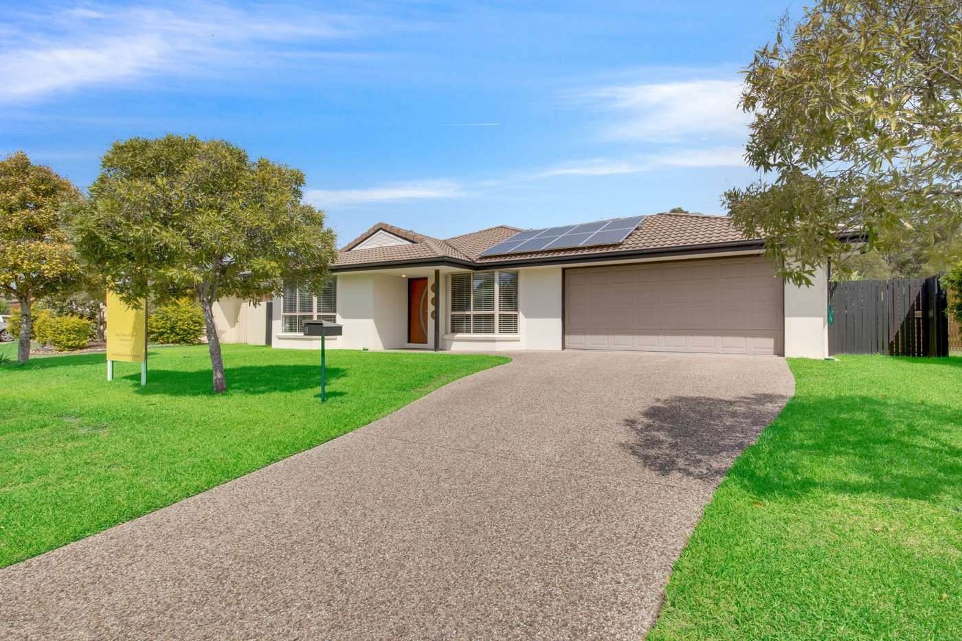 Main view of Homely house listing, 18 Lacewing Drive, Sippy Downs, QLD 4556
