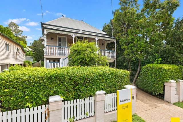 14 Thompson Street, Bulimba QLD 4171