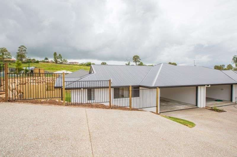 Main view of Homely house listing, 1/4 Thallon Street, Beaudesert, QLD 4285
