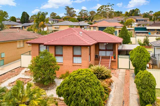 32 Normandy Terrace, Leumeah NSW 2560