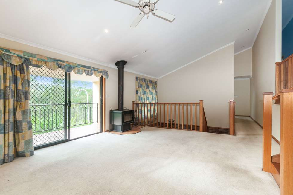 Third view of Homely house listing, 23-25 Kallara Link, Cordeaux Heights NSW 2526