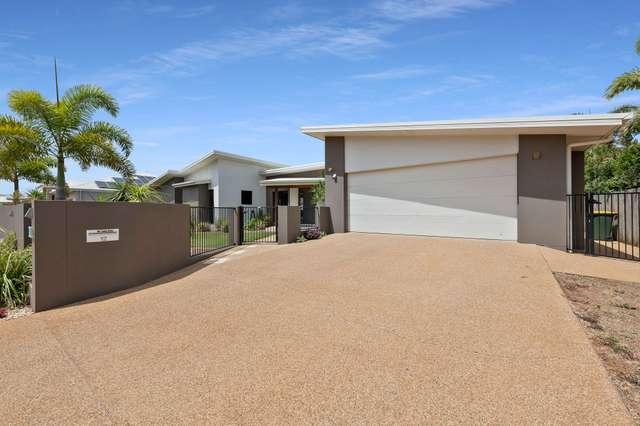 12 Coral Garden Drive, Kalkie QLD 4670