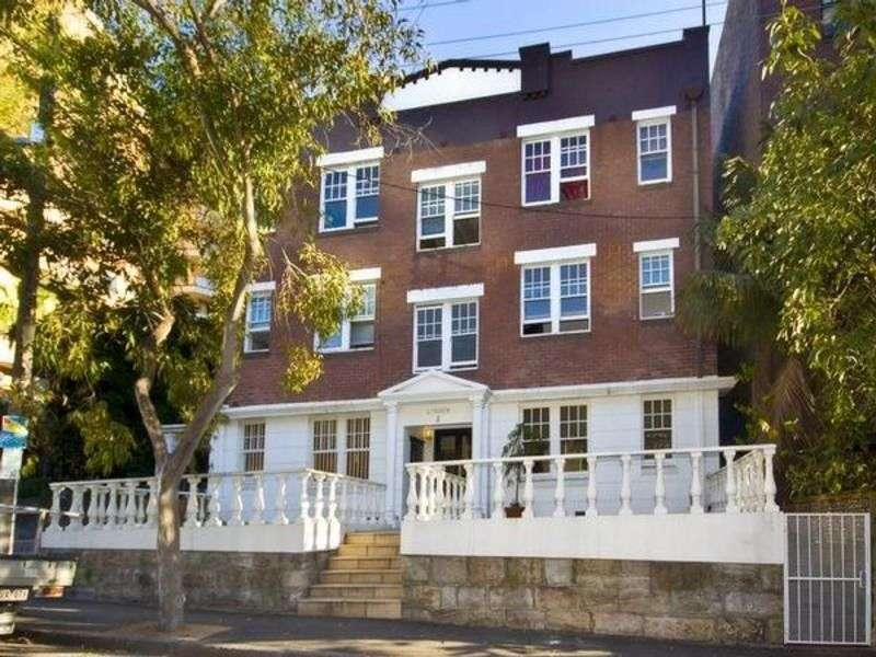 Main view of Homely apartment listing, 14/3 Farrell Avenue, Darlinghurst, NSW 2010