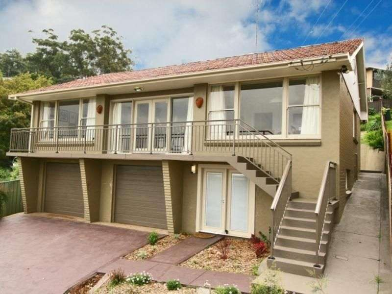 Main view of Homely house listing, 28 Mckenzie Avenue, Wollongong, NSW 2500