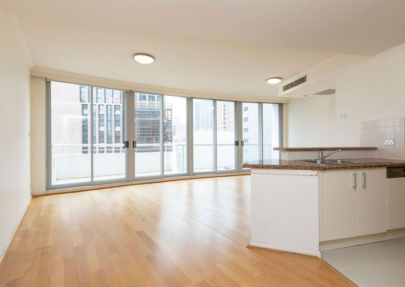 Main view of Homely apartment listing, 266/298 Sussex Street, Sydney, NSW 2000