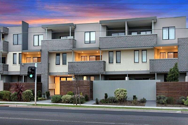 Main view of Homely apartment listing, 28/1324 Centre Road, Clayton, VIC 3168