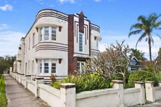 2/42 Victoria Street, Waverley NSW 2024