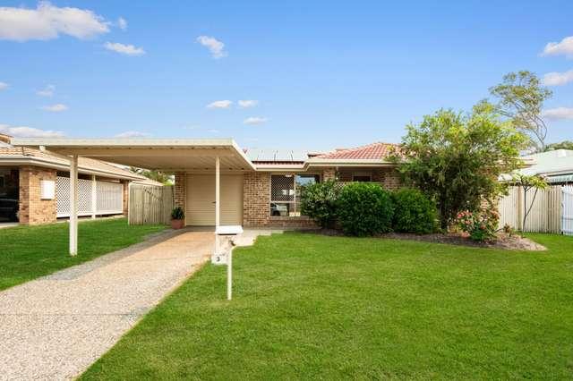 3 Bloodwood Court, Rothwell QLD 4022