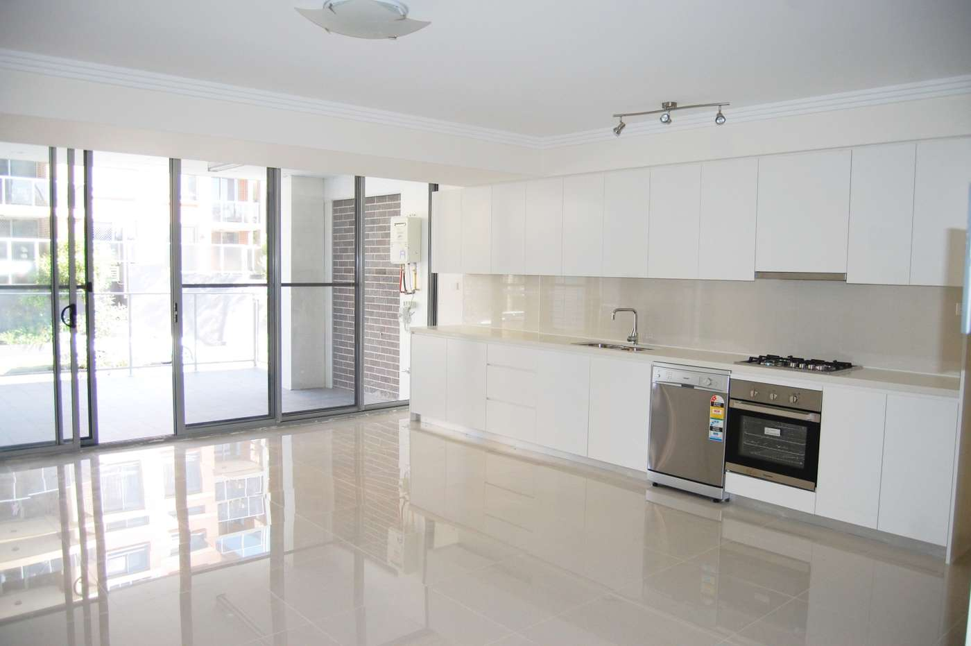 Main view of Homely apartment listing, 95/15-23 Lusty Street, Wolli Creek, NSW 2205