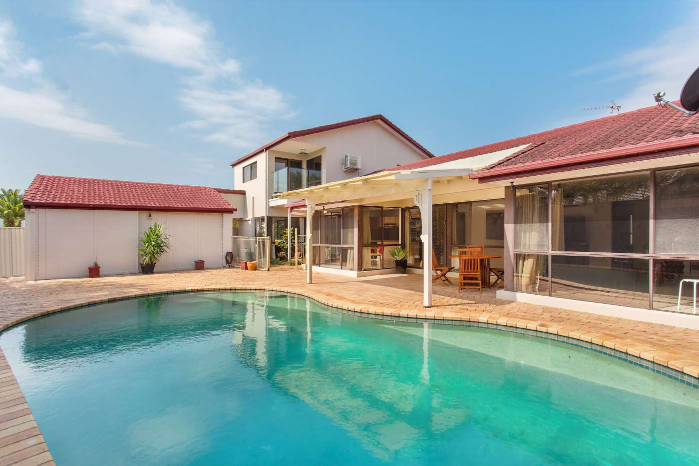 Main view of Homely house listing, 14 Karabella Court, Mermaid Waters, QLD 4218