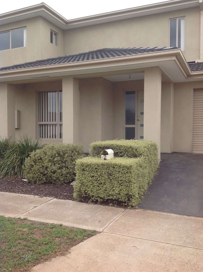 Main view of Homely house listing, 2 Red Robin Road, Truganina, VIC 3029