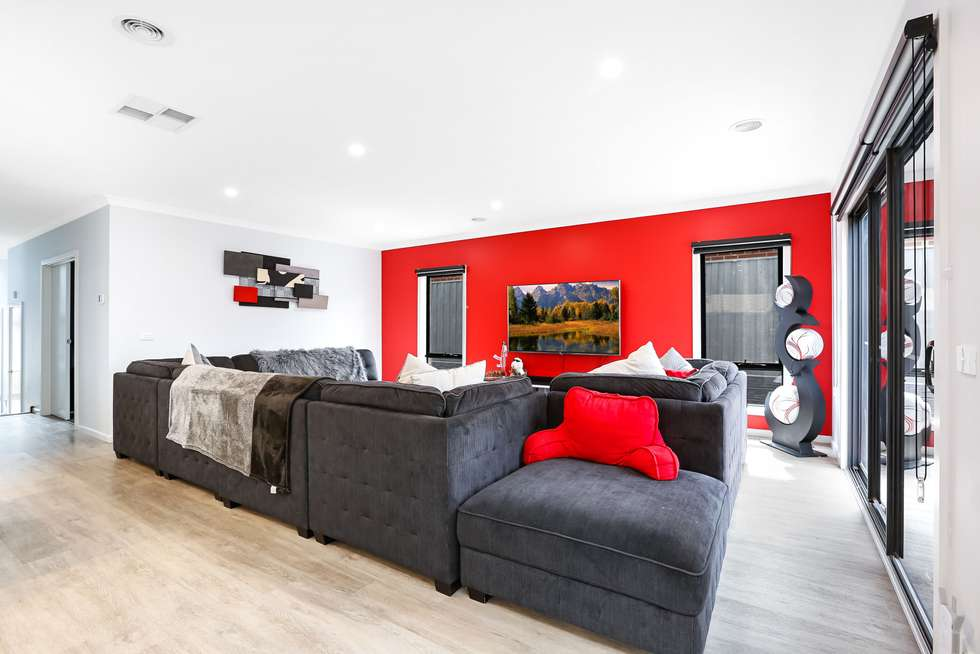 Third view of Homely house listing, 24 Hillcrest Road, Beveridge VIC 3753