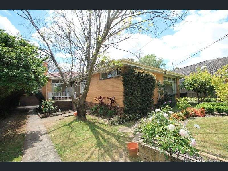 Main view of Homely house listing, 29 Eildon Road, Ashwood, VIC 3147