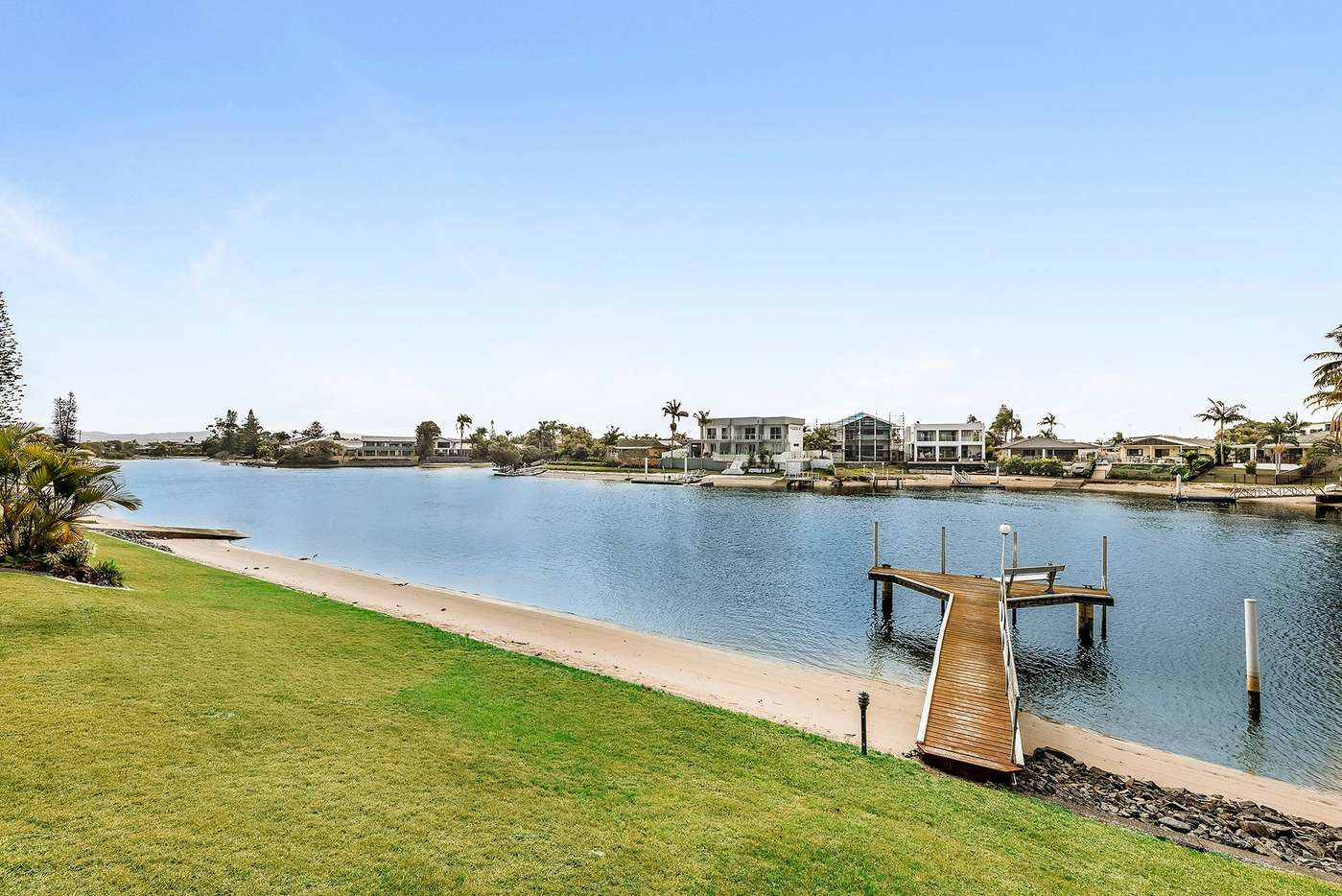 Main view of Homely apartment listing, 15/37 Hooker Boulevard, Broadbeach Waters, QLD 4218