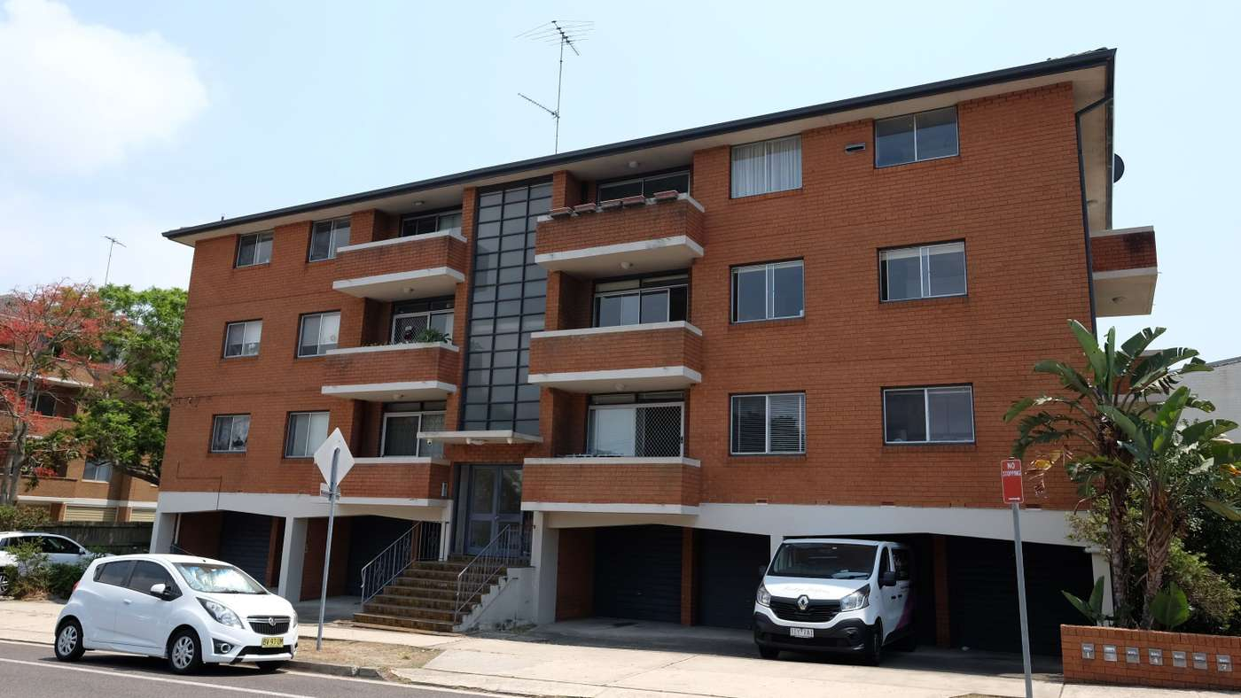 Main view of Homely unit listing, 9/113 Doncaster Avenue, Kensington, NSW 2033