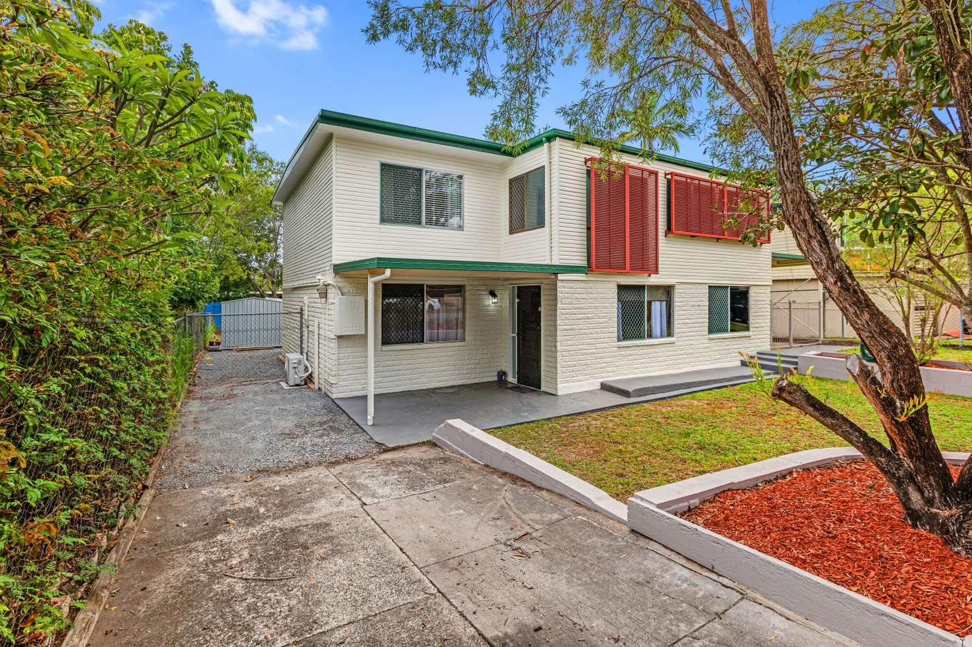 Main view of Homely house listing, 37 Myra Street, Kingston, QLD 4114