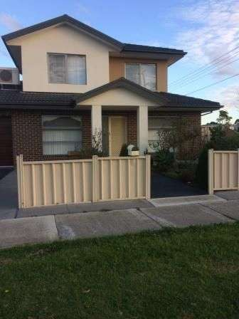 Main view of Homely townhouse listing, 5 Station Avenue, St Albans, VIC 3021