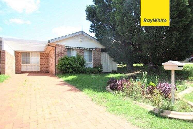 Main view of Homely house listing, 9B Pontiac Place, Ingleburn, NSW 2565