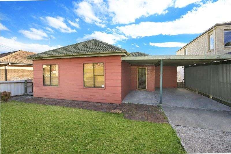 Main view of Homely house listing, 5 Forster Street, Port Kembla, NSW 2505