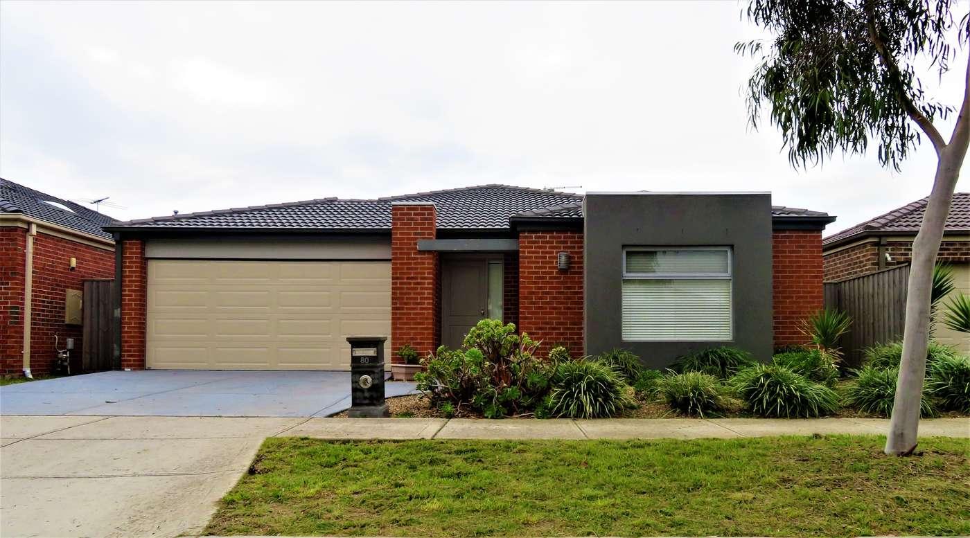 Main view of Homely house listing, 80 Goulburn Street, Mernda, VIC 3754