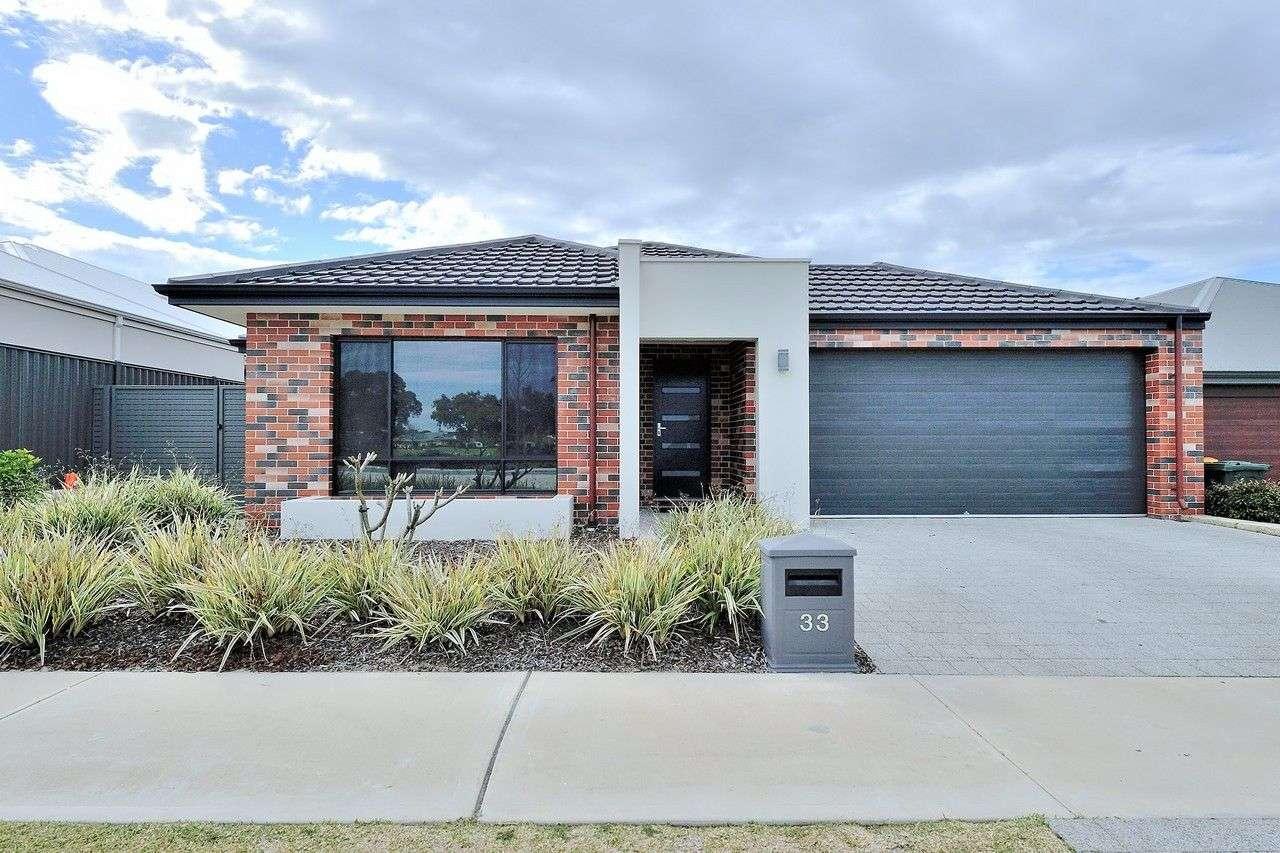 Main view of Homely house listing, 33 Bolero Road, Aveley, WA 6069