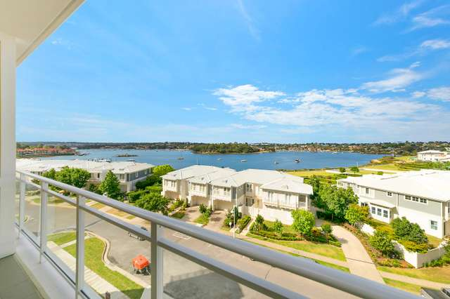609/58 Peninsula Drive, Breakfast Point NSW 2137