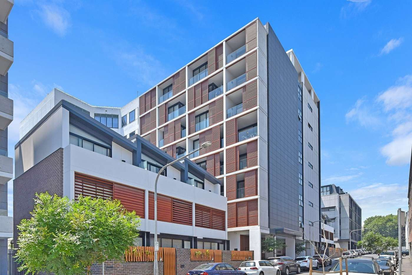 Main view of Homely apartment listing, 204/30 Barr Street, Camperdown, NSW 2050