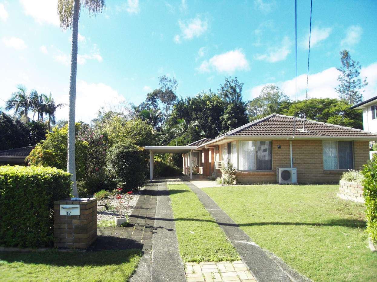 Main view of Homely house listing, 17 Dandaloo Street, The Gap, QLD 4061