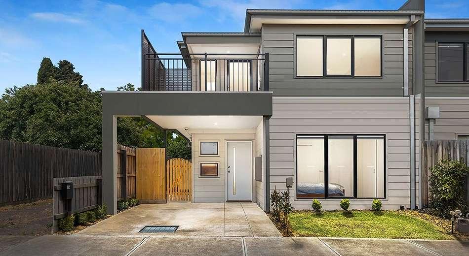 11A Bizana Street, West Footscray VIC 3012