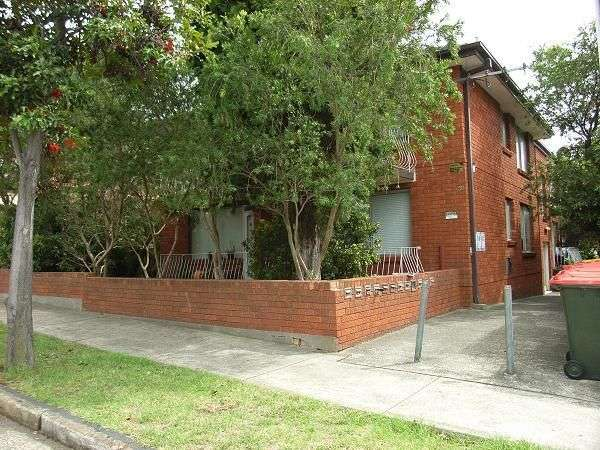 Main view of Homely apartment listing, 10/341 Marrickville Road, Marrickville, NSW 2204