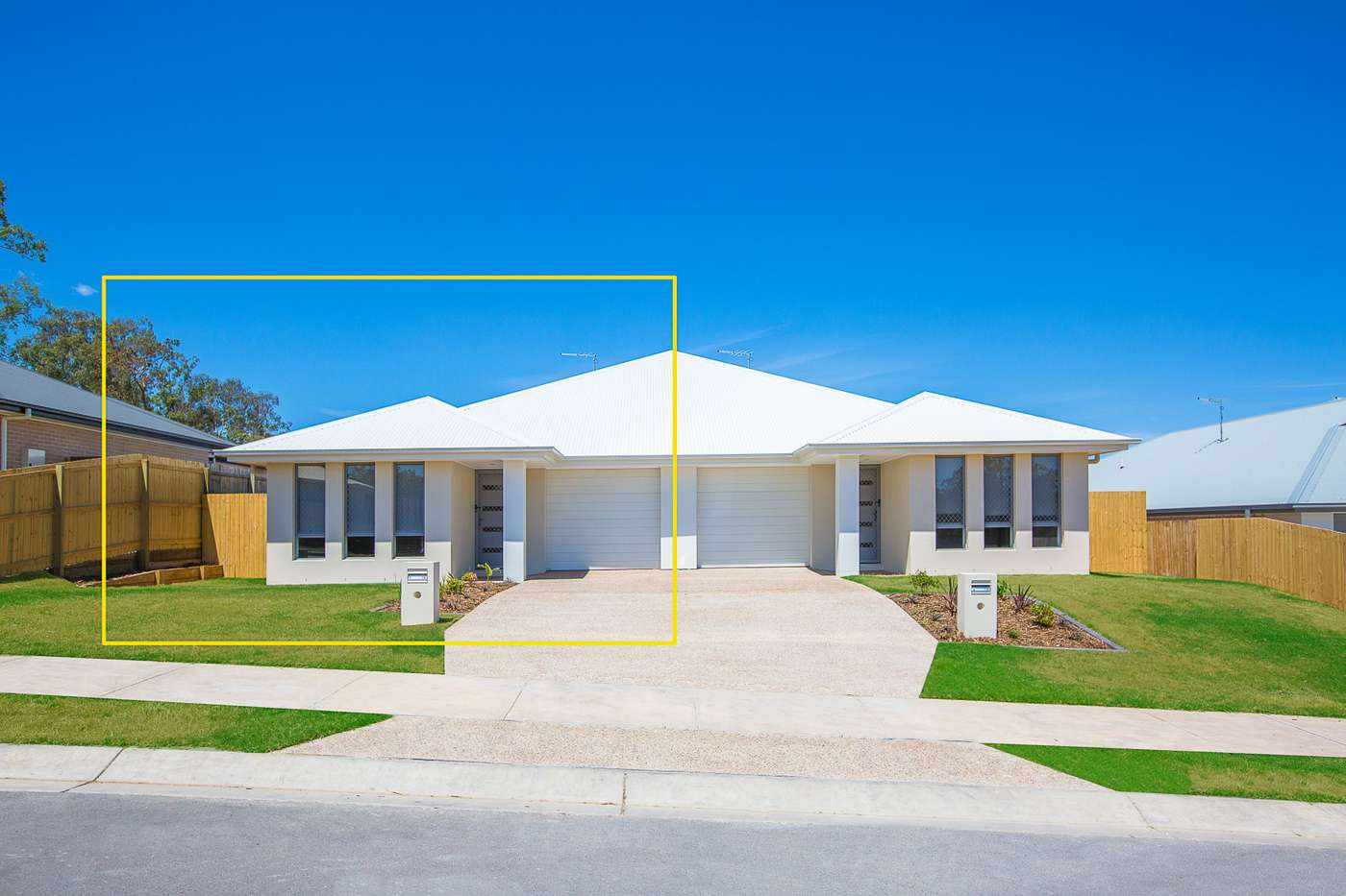 Main view of Homely house listing, 1/15 Arburry Crescent, Brassall, QLD 4305