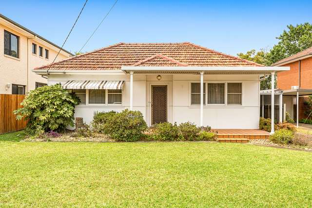 7 Ian Street, North Ryde NSW 2113