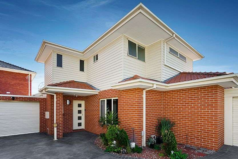 Main view of Homely townhouse listing, 23A Albert Street, Fawkner, VIC 3060
