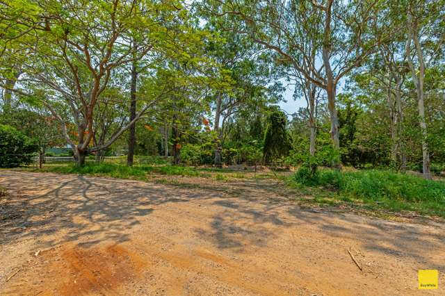 1080 New Cleveland Road, Gumdale QLD 4154