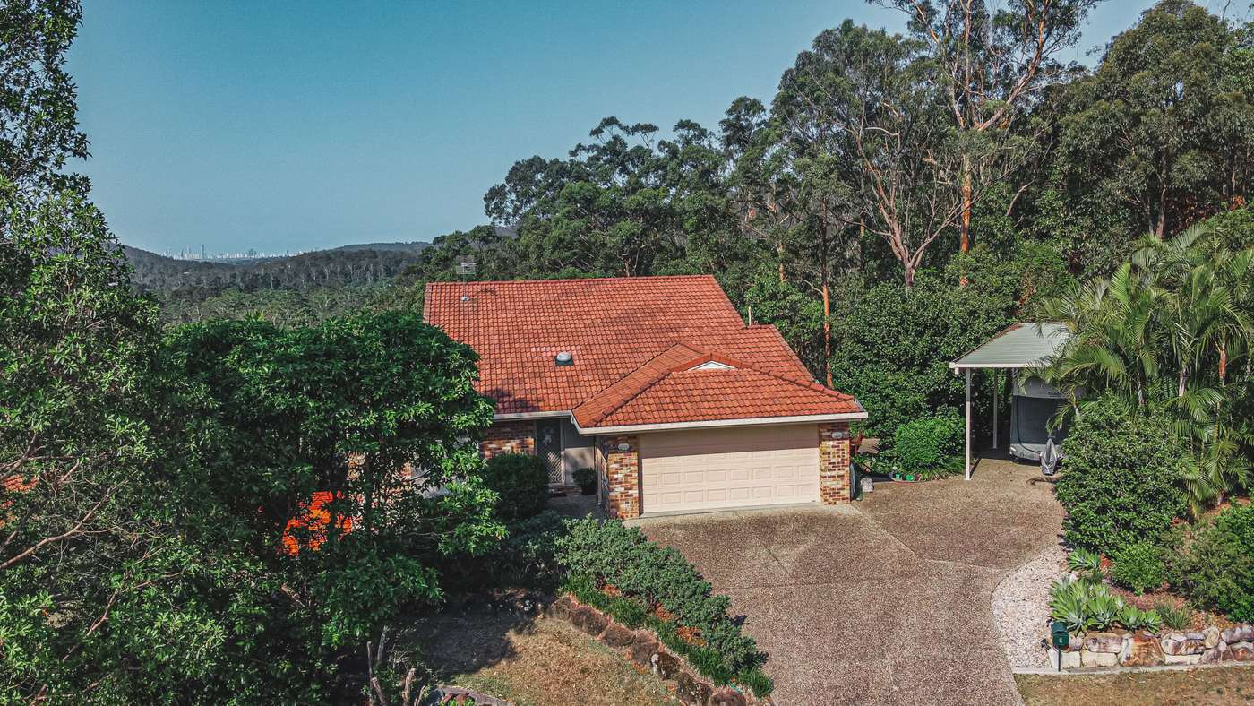 Main view of Homely house listing, 6 Riberry Court, Bonogin, QLD 4213