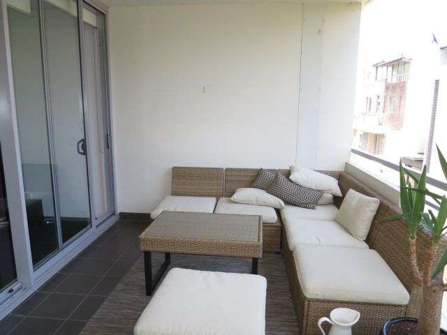 Main view of Homely apartment listing, 305S/16-20 Larkin Street, Camperdown, NSW 2050